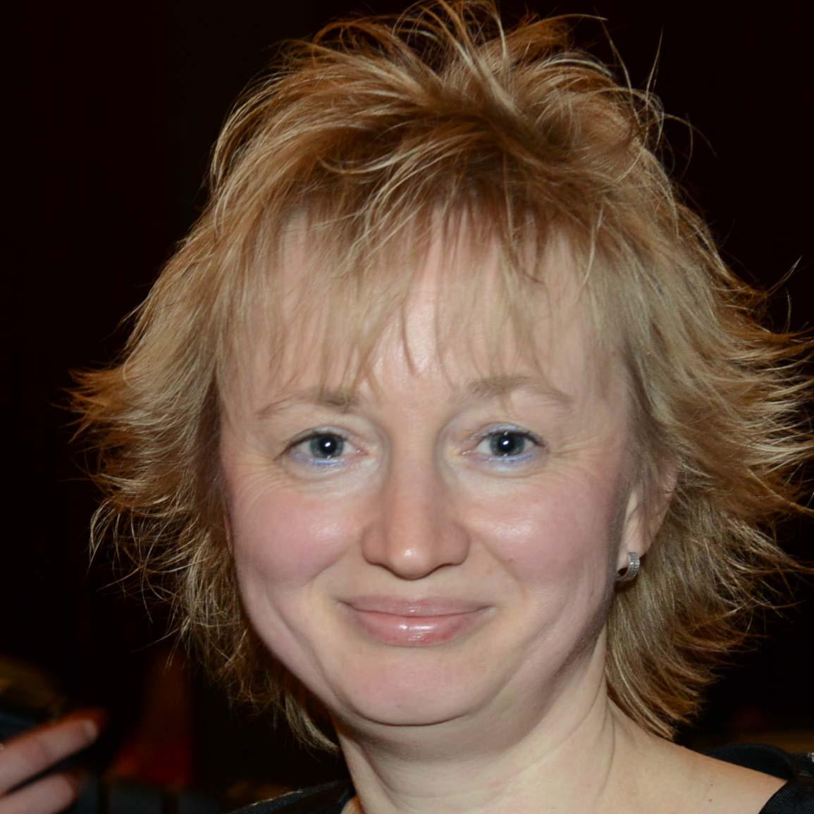 Blanka Janoušková